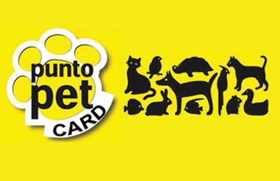 PUNTO PET CARD